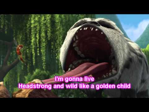 KT Tunstall - Float Lyrics (Tinker Bell and the Legend of the NeverBeast OST)