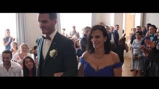 Mariage Tamara et Benjamin