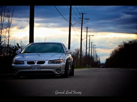 Danny's Slammed Grand Prix | Vossen Wheels | Ground Level Society