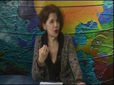 Russian Media RTN interview with Maya Pritsker