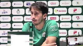 embeded bvideo Rueda de Prensa: Javier Abella - 11 Junio