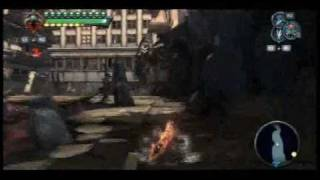 Lets Play Darksiders Part 99: Death