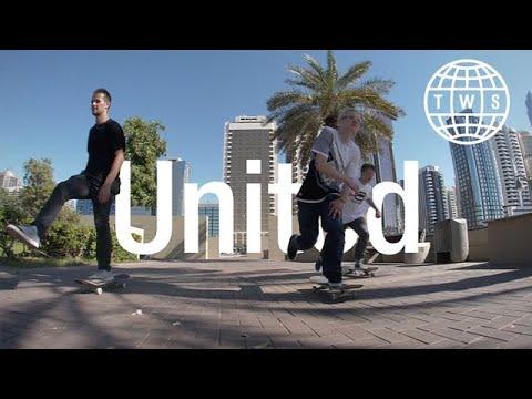 Ecko unltd. Europe: United
