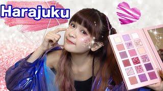 可爱又好玩化妆教学✨ 少女最爱亮晶晶✨Kira Kira Cute Make up Tutorial !