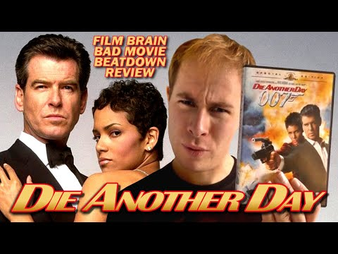 Bad Movie Beatdown: Die Another Day (REVIEW)