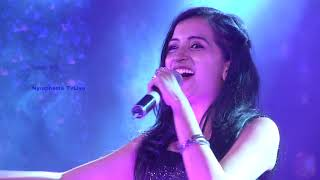 Kannada Song performance by Sangeetha Rajeev