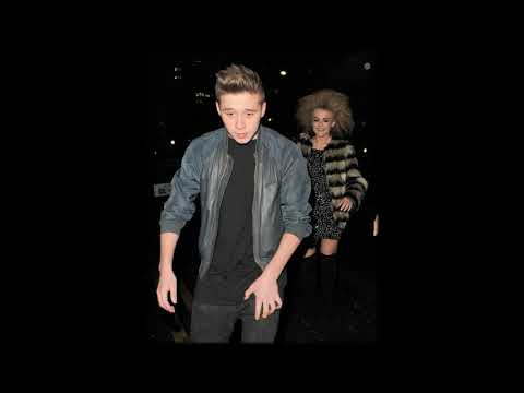 brooklyn beckham denies dating