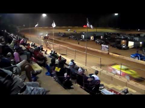 Friendship Motor Speedway (602 LATE MODELS) 10-6-18