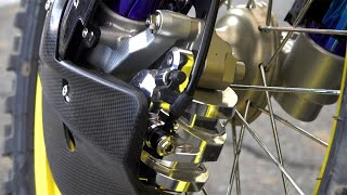 Ask A Mechanic   Lee McCollum's Favorite Parts   TransWorld Motocross