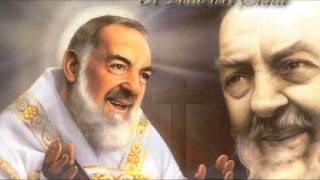 Il Santo del giorno - 23 Settembre : S. Pio Da Pietralcina