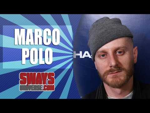 Marco Polo Talks Your Old Droog, Artists That Impress Him and New Projects