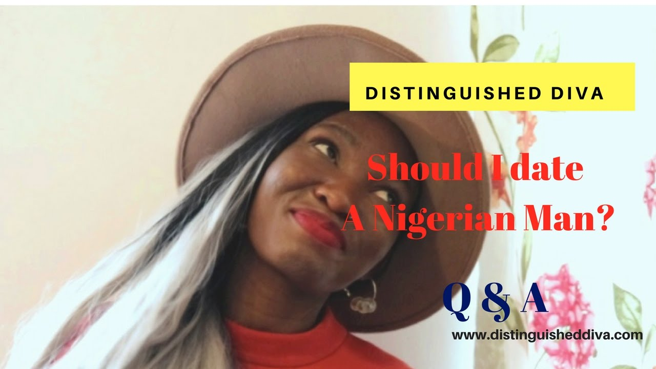 im dating a nigerian man Cougarvalleycom is a great place to find nigerian dating  nothing turns off a woman more than a man who  if the e-mail or im conversation is moving.