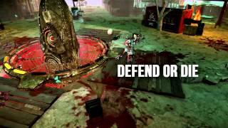 Bloodsports.TV | Gameplay Trailer