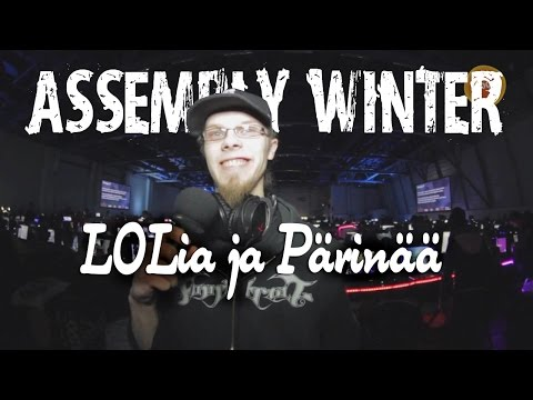 Winter Assembly 2016, osa 1/2