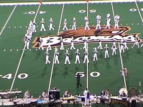 Skyview Marching Band - American Faces (2003)