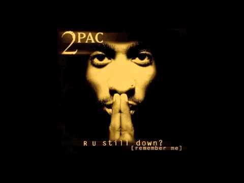 2Pac - 1. Ready 4 Whatever OG - R U Still Down CD 2