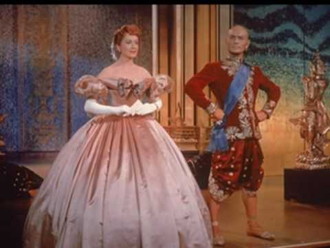 My Choice 414 - The King and I: Hello Young Lovers