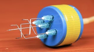 Amazing Homemade Invention