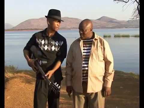 Nkosana talks #Diphoofolo