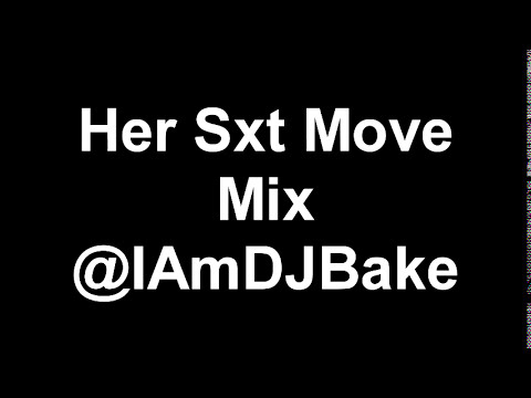 @IAMDJBake - Jersey Club Booty Bounce Mix