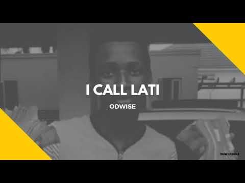 ODWise - I Call Lati ( Official Audio )