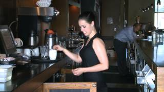 Original Joe's Restaurant & Bar,Calgary,2012