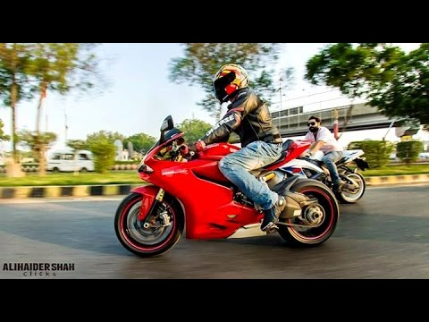 new ducati 1299 panigale - youtube