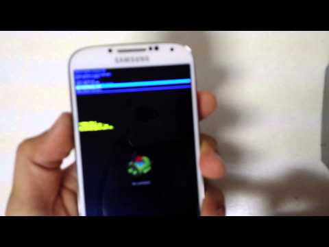 How To Reset Samsung Galaxy S4 SIV - Hard Reset and Soft Reset from YouTube · Duration:  5 minutes 16 seconds