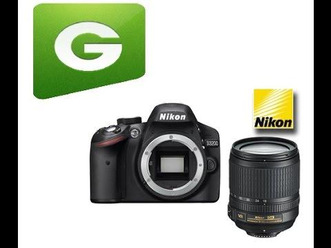 ACQUISTO SU GROUPON OPINIONI UNBOXING OFFERTA FOTOCAMERA REFLEX NIKON D3200  + 18-55 TEMPI D\'ATTESA
