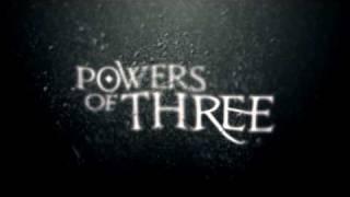 the powers of three