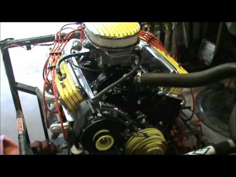 Best option for engine swap in a 1988 gmc truck