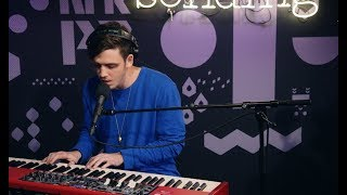 "P3 Live: Lauv ""I Like Me Better"""