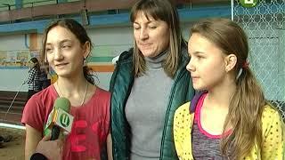 У Хмельницькому відбувся юнацький чемпіонат з легкої атлетики