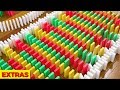 Extras 6 000 dominoes the most risky domino setup ever mp3