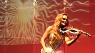 Canan Anderson -Violin  (Alyazmalım)