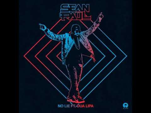 Sean Paul No Lie Ft Dua Lipa Audio Baywatch Song Youtube