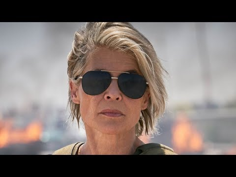 Watch This Before You See Terminator: Dark Fate