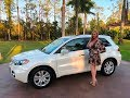 SOLD! 2011 Acura RDX SH AWD Turbo - 22K Miles, One Owner