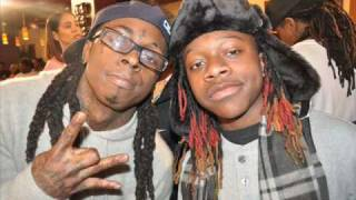 New Lil Chuckee Freestyle-Free Weezy.