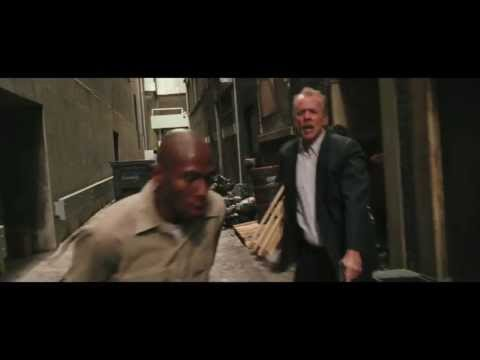 16 BLOCKS (2006) - Trailer German | Deutsch HD - Bruce Willis