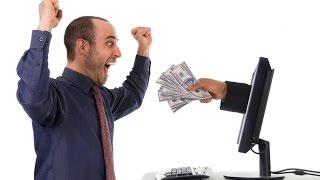 САМОЕ ВАЖНОЕ в онлайн бизнесе - ТРАФИК!