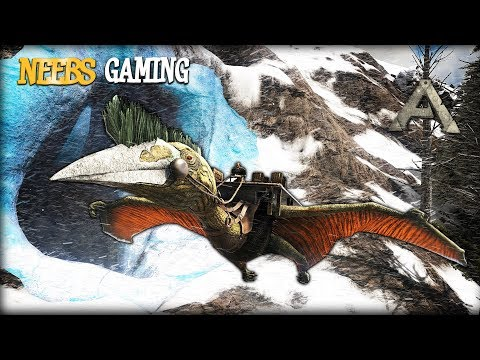 ark-survival-evolved---what's-in-the-hole?