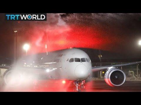 Saudi Airspace Access: El Al appeals to Israeli Supreme Court