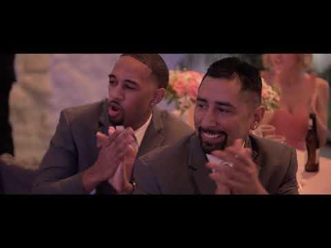Stonegate Mansion in Fort Worth | John & Dayana's Wedding Video | JCL MEDIA™