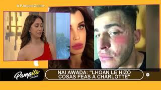 Pampita Online - Programa 28/08/2018 | Nai Awada, Gabriel Copola & Fernando Bertona