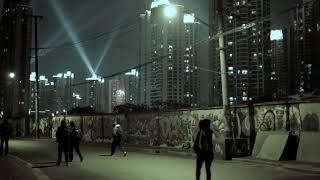 Vhils - Shanghai