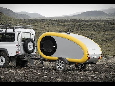 Camping Inventions That Are the Next Level ▶2