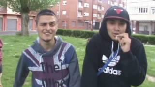 MALDITOS ENVIDIOSOS - Envidiosos no - Mansi (Videoclip oficial)