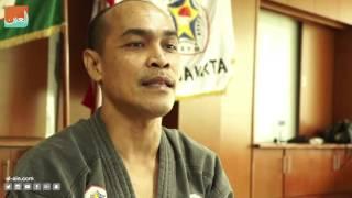 بينشاك سيلات.. فن قتال إندونيسي يستعد لغزو العالم