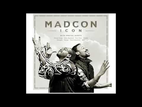 Клип Madcon - Unbreakable